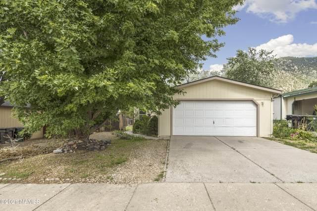 5411 Thornton Place, Flagstaff, AZ 86004 (MLS #186831) :: Flagstaff Real Estate Professionals