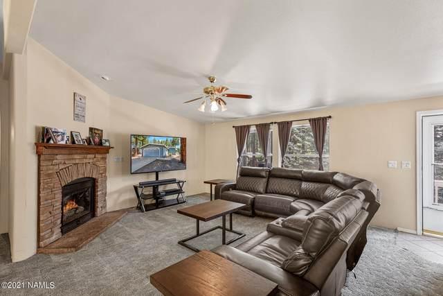 2412 Rock Island Avenue, Flagstaff, AZ 86001 (MLS #186834) :: Flagstaff Real Estate Professionals