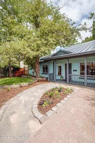 520 Navajo Road, Flagstaff, AZ 86001 (MLS #186836) :: Flagstaff Real Estate Professionals