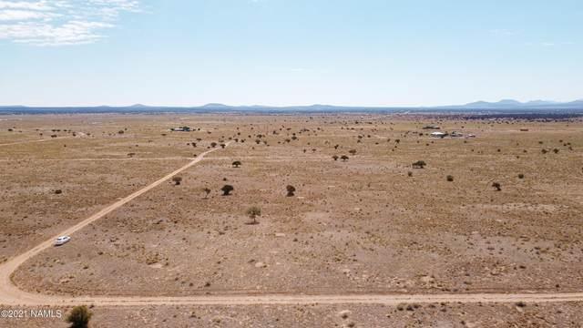 329 E Concho Road #579, Williams, AZ 86046 (MLS #186837) :: Keller Williams Arizona Living Realty
