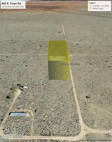 854 E Floye Road #277, Williams, AZ 86046 (MLS #186840) :: Keller Williams Arizona Living Realty