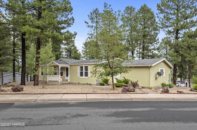 2200 Reading Court, Flagstaff, AZ 86001 (MLS #186858) :: Keller Williams Arizona Living Realty