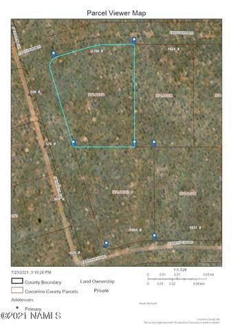 1786 E Potomac Lane #87, Williams, AZ 86046 (MLS #186860) :: Keller Williams Arizona Living Realty