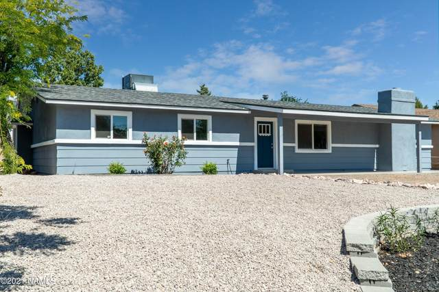 4540 Western Drive, Cottonwood, AZ 86326 (MLS #186862) :: Keller Williams Arizona Living Realty