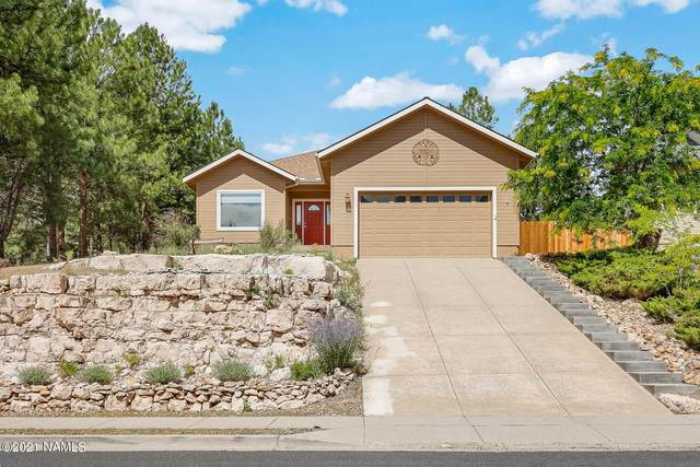 1381 Weston Trail, Flagstaff, AZ 86005 (MLS #186863) :: Keller Williams Arizona Living Realty