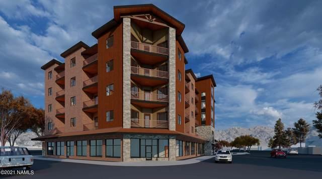 207 S Beaver Street, Flagstaff, AZ 86001 (MLS #186865) :: Keller Williams Arizona Living Realty