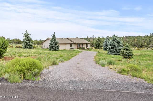 8650 Arroyo Trail, Flagstaff, AZ 86004 (MLS #186869) :: Flagstaff Real Estate Professionals