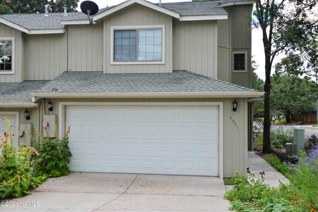 4551 Allison Drive, Flagstaff, AZ 86004 (MLS #186870) :: Flagstaff Real Estate Professionals