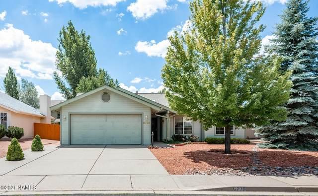 6725 Vail Drive, Flagstaff, AZ 86004 (MLS #186871) :: Flagstaff Real Estate Professionals
