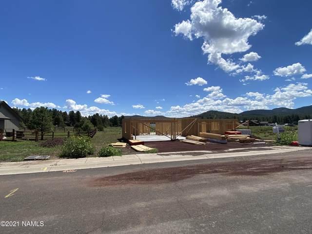 277 Royal Troon Drive, Williams, AZ 86046 (MLS #186872) :: Flagstaff Real Estate Professionals