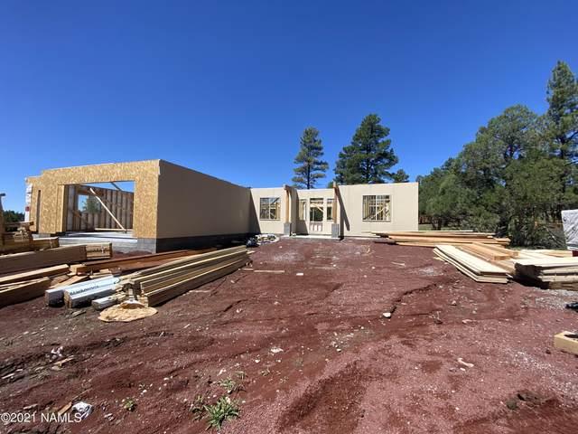 184 Royal Troon Drive, Williams, AZ 86046 (MLS #186873) :: Flagstaff Real Estate Professionals