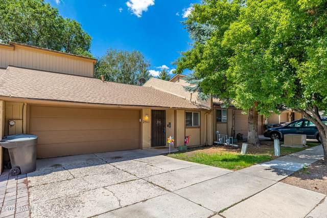 2511 Joshua Lane, Flagstaff, AZ 86004 (MLS #186874) :: Flagstaff Real Estate Professionals
