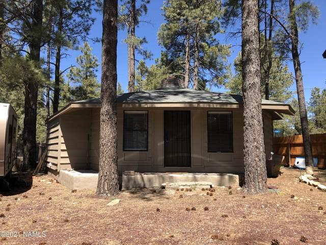 271 Kiowa Street, Flagstaff, AZ 86005 (MLS #186878) :: Flagstaff Real Estate Professionals