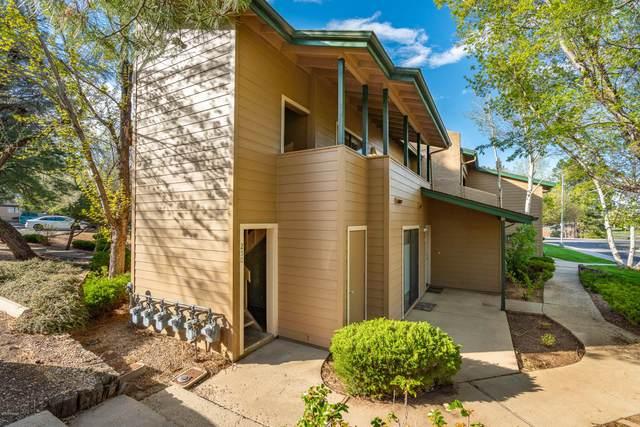 3200 Litzler Drive 12-250, Flagstaff, AZ 86001 (MLS #186887) :: Keller Williams Arizona Living Realty