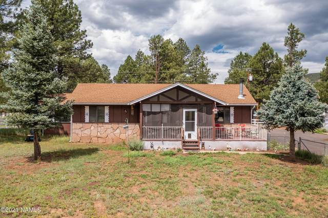 4200 Spring Valley Road N, Parks, AZ 86018 (MLS #186892) :: Keller Williams Arizona Living Realty