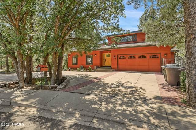 555 Apollo Way, Flagstaff, AZ 86001 (MLS #186897) :: Maison DeBlanc Real Estate