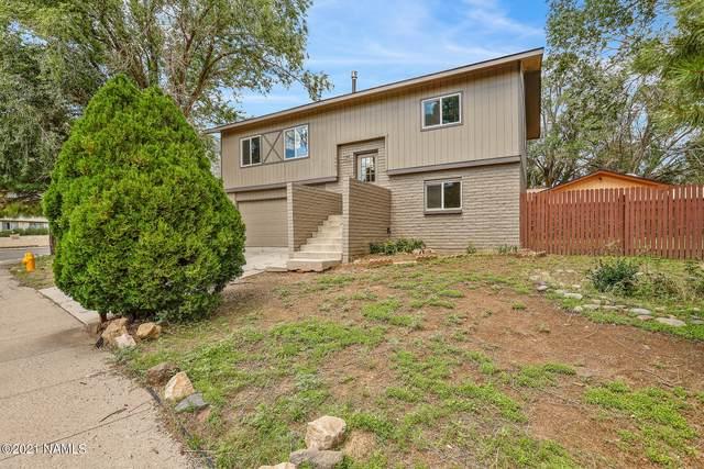 6005 Smokerise Drive, Flagstaff, AZ 86004 (MLS #186898) :: Maison DeBlanc Real Estate