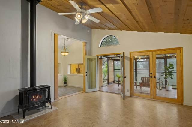 2480 Keams Canyon Trail, Flagstaff, AZ 86005 (MLS #186899) :: Maison DeBlanc Real Estate