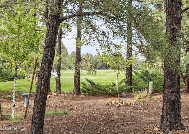 5055 Country Club Drive, Flagstaff, AZ 86004 (MLS #186900) :: Maison DeBlanc Real Estate