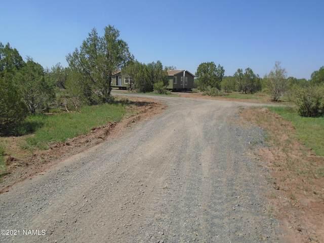 Lot H Cumberland Road, Ash Fork, AZ 86320 (MLS #186903) :: Maison DeBlanc Real Estate