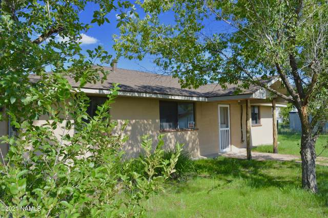 728 1 Street, Williams, AZ 86046 (MLS #186912) :: Keller Williams Arizona Living Realty