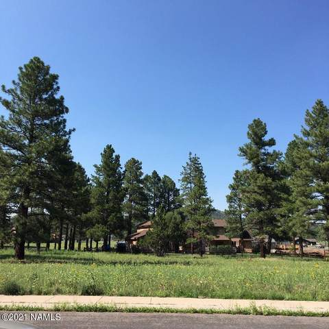 3182 W. Northwood, Williams, AZ 86046 (MLS #186989) :: Keller Williams Arizona Living Realty