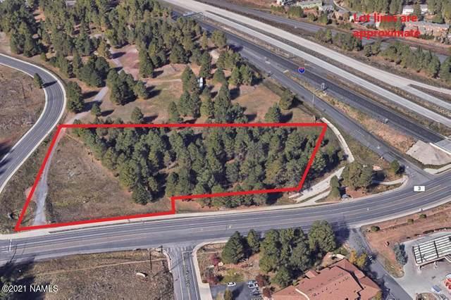 3451 S Lake Mary Road, Flagstaff, AZ 86005 (MLS #186999) :: Keller Williams Arizona Living Realty