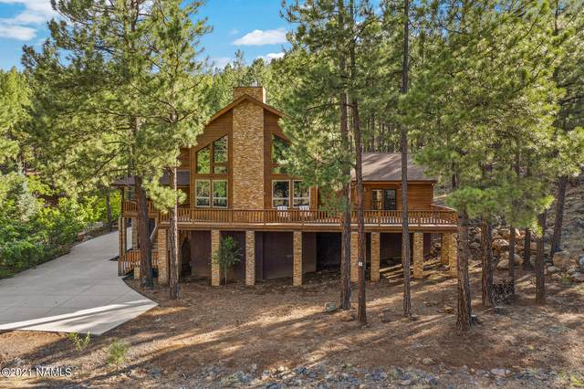 2368 Fremont Boulevard, Flagstaff, AZ 86001 (MLS #187019) :: Flagstaff Real Estate Professionals