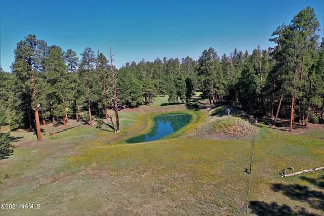 Tbd Forest Road 122, Happy Jack, AZ 86024 (MLS #187031) :: Flagstaff Real Estate Professionals