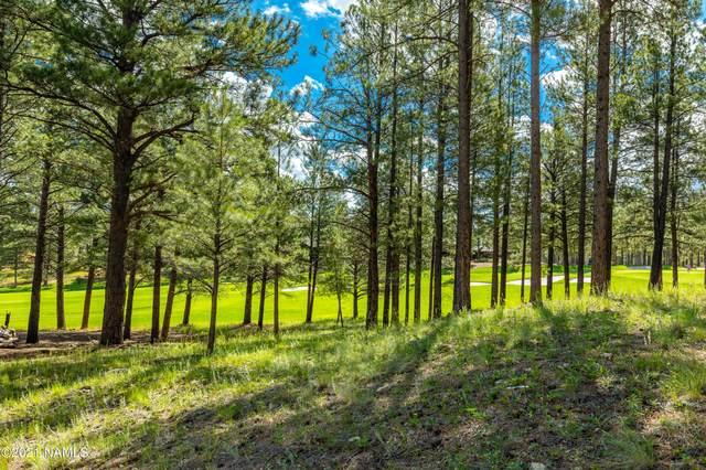3933 S Clubhouse Circle, Flagstaff, AZ 86005 (MLS #187044) :: Keller Williams Arizona Living Realty