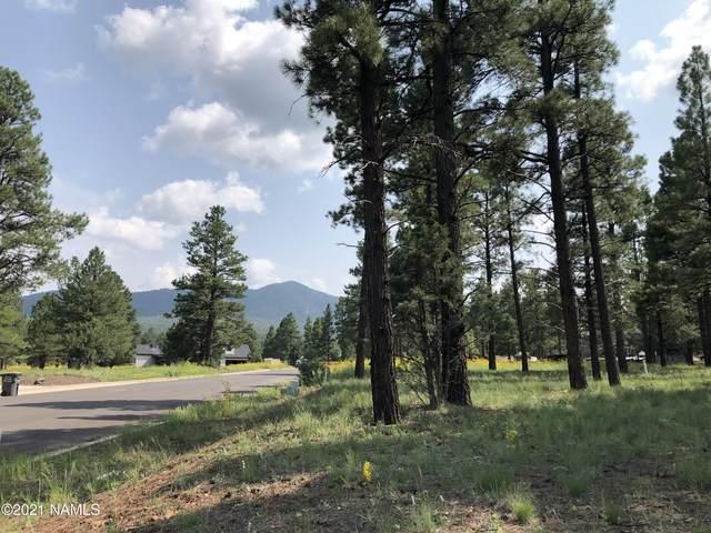 516 S Highland Meadows Drive #250, Williams, AZ 86046 (MLS #187109) :: Keller Williams Arizona Living Realty