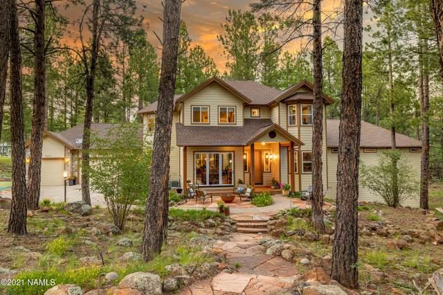 2887 Boldt Drive, Flagstaff, AZ 86001 (MLS #187137) :: Keller Williams Arizona Living Realty