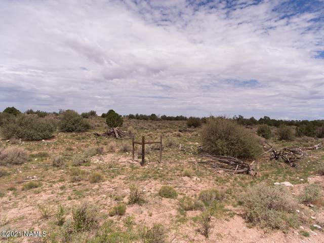 5514 S Cattle Tank Road #1044, Williams, AZ 86046 (MLS #187141) :: Flagstaff Real Estate Professionals