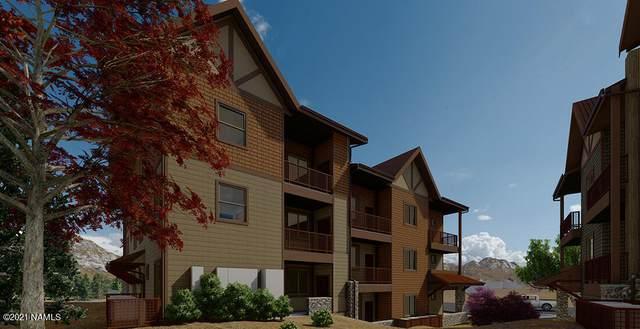 1650 Ponderosa Parkway #112, Flagstaff, AZ 86001 (MLS #187143) :: Flagstaff Real Estate Professionals