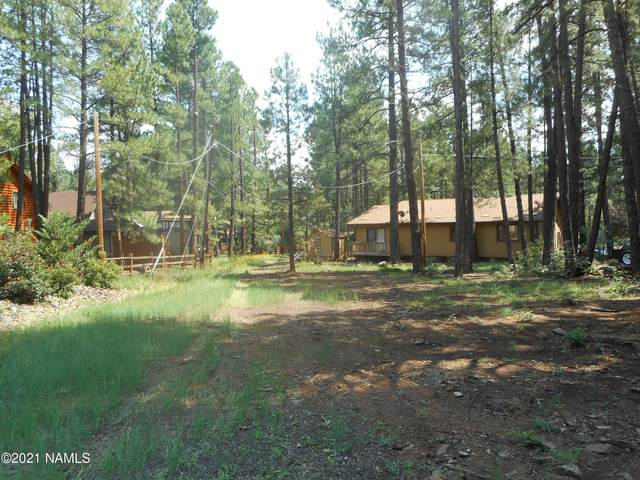 210 Bison Drive #125, Munds Park, AZ 86017 (MLS #187249) :: Keller Williams Arizona Living Realty