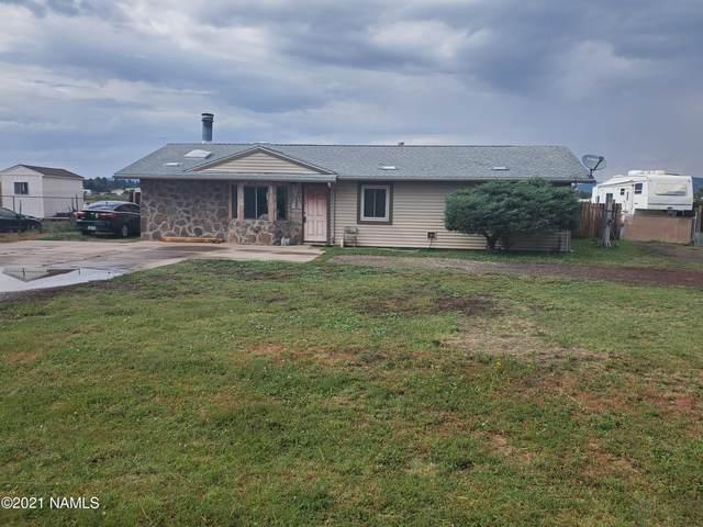 7789 Moonbeam Drive, Flagstaff, AZ 86004 (MLS #187288) :: Flagstaff Real Estate Professionals
