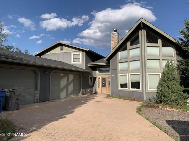 8965 Marys Drive, Flagstaff, AZ 86004 (MLS #187304) :: Flagstaff Real Estate Professionals