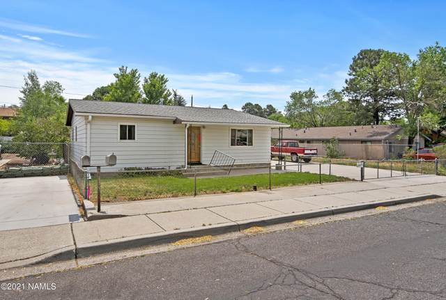 2620 First Street, Flagstaff, AZ 86004 (MLS #187313) :: Maison DeBlanc Real Estate