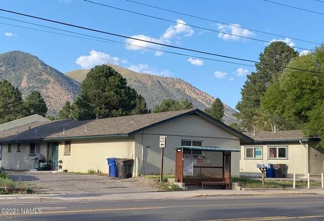 1820 E 6th Avenue, Flagstaff, AZ 86004 (MLS #187336) :: Maison DeBlanc Real Estate