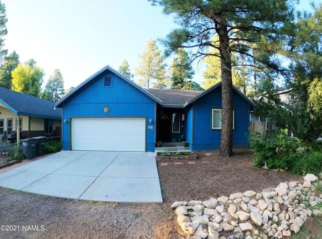 283 Comanche, Flagstaff, AZ 86005 (MLS #187391) :: Flagstaff Real Estate Professionals