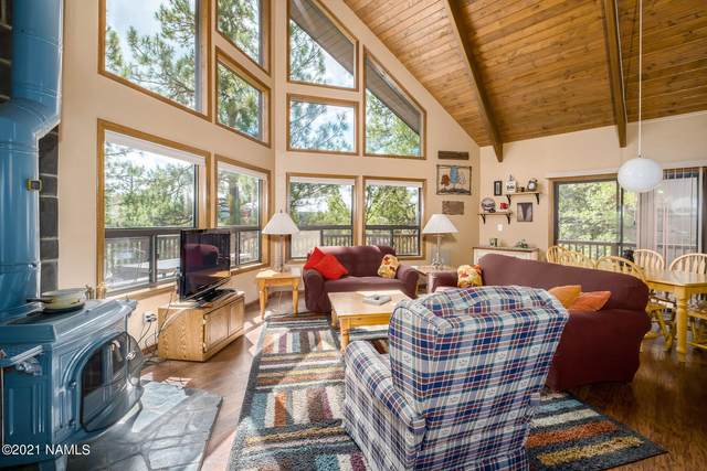 17605 Littlefield Circle, Munds Park, AZ 86017 (MLS #187400) :: Flagstaff Real Estate Professionals