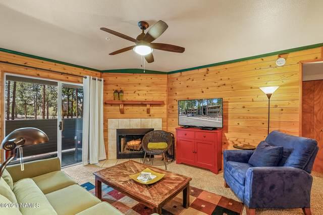 1385 University Avenue #208, Flagstaff, AZ 86001 (MLS #187420) :: Maison DeBlanc Real Estate