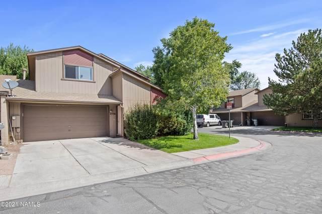 2536 Heidi Loop, Flagstaff, AZ 86004 (MLS #187422) :: Maison DeBlanc Real Estate