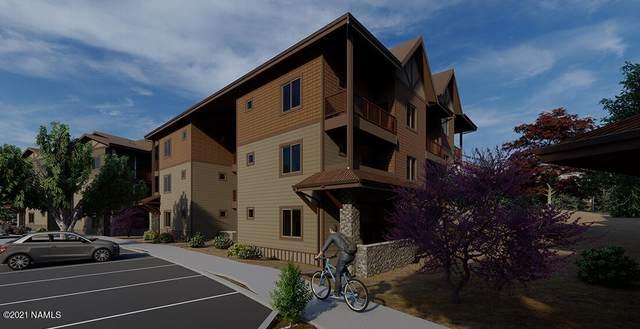 1650 Ponderosa Parkway #118, Flagstaff, AZ 86001 (MLS #187424) :: Maison DeBlanc Real Estate