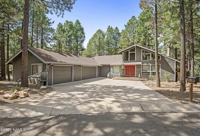 1330 La  Costa Lane, Flagstaff, AZ 86004 (MLS #187430) :: Maison DeBlanc Real Estate