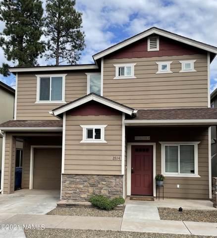 2814 Fossil Creek Lane, Flagstaff, AZ 86001 (MLS #187432) :: Maison DeBlanc Real Estate