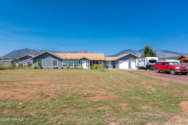 8540 Crystal View Lane, Flagstaff, AZ 86004 (MLS #187438) :: Keller Williams Arizona Living Realty