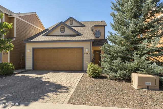 9092 Slate Mountain Trail, Bellemont, AZ 86015 (MLS #187456) :: Flagstaff Real Estate Professionals