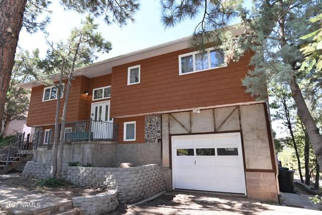 620 2nd Street, Williams, AZ 86046 (MLS #187472) :: Flagstaff Real Estate Professionals
