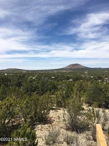 1179 E San Marcos Road #335, Williams, AZ 86046 (MLS #187475) :: Keller Williams Arizona Living Realty